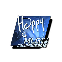 Happy (Foil) | MLG Columbus 2016