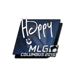 Happy | MLG Columbus 2016