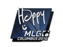 Skin Sticker | Happy | MLG Columbus 2016