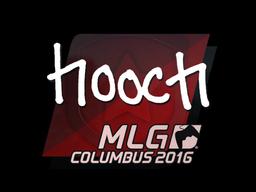 hooch | MLG Columbus 2016