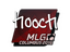Sticker | hooch | MLG Columbus 2016