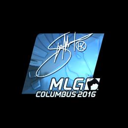 Hiko (Foil) | MLG Columbus 2016