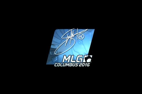 Sticker | Hiko (Foil) | MLG Columbus 2016 Prices