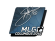 Sticker Hiko | MLG Columbus 2016