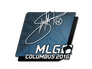 Skin Sticker | Hiko | MLG Columbus 2016