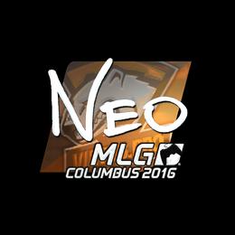 NEO (Foil) | MLG Columbus 2016