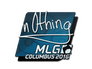 Skin  n0thing | MLG Columbus 2016