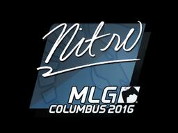 nitr0 | MLG Columbus 2016