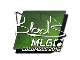 Sticker | B1ad3 | MLG Columbus 2016