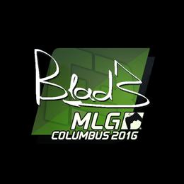 B1ad3   MLG Columbus 2016