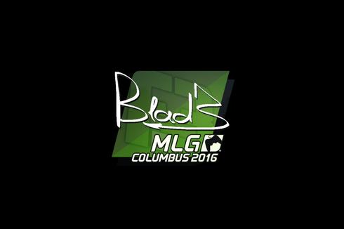 Sticker | B1ad3 | MLG Columbus 2016 Prices