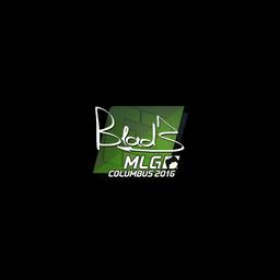 Sticker | B1ad3 | MLG Columbus 2016