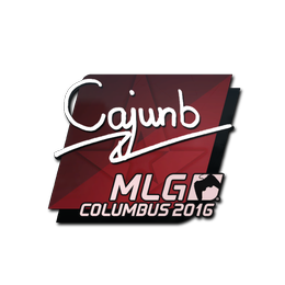 cajunb | MLG Columbus 2016