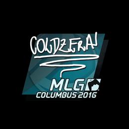 coldzera | MLG Columbus 2016
