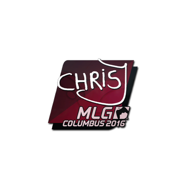 chrisJ | MLG Columbus 2016