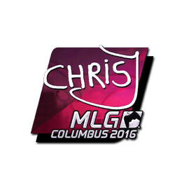 chrisJ (Foil) | MLG Columbus 2016