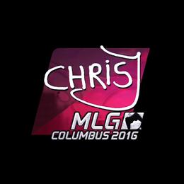 chrisJ (Foil) | MLG Columbus 2016