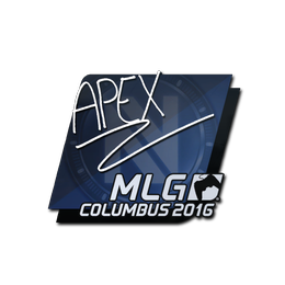 apEX | MLG Columbus 2016