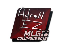 Sticker | AdreN  | MLG Columbus 2016