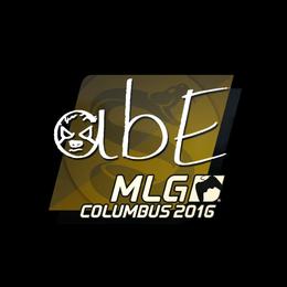 abE | MLG Columbus 2016