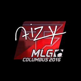 aizy (Foil) | MLG Columbus 2016