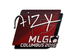 Sticker | aizy | MLG Columbus 2016