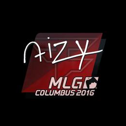 aizy | MLG Columbus 2016