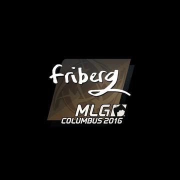 friberg