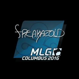 freakazoid | MLG Columbus 2016