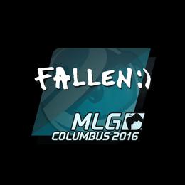 FalleN | MLG Columbus 2016