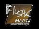 Sticker | flusha | MLG Columbus 2016