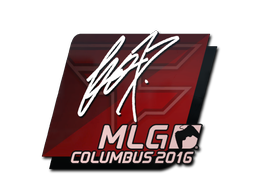 fox | MLG Columbus 2016