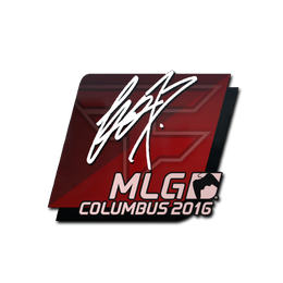 fox | MLG Columbus 2016