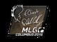 Sticker   f0rest   MLG Columbus 2016
