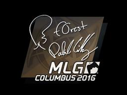 f0rest | MLG Columbus 2016