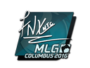 Sticker | fnx | MLG Columbus 2016