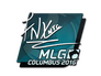 Skin Sticker | fnx | MLG Columbus 2016