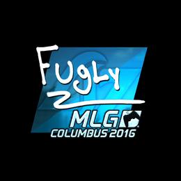 FugLy (Foil) | MLG Columbus 2016