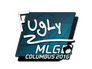 Skin Sticker | FugLy | MLG Columbus 2016