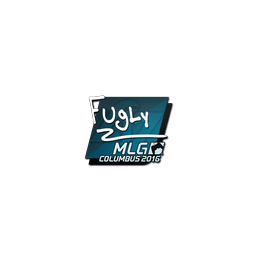 Sticker | FugLy | MLG Columbus 2016