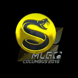 Splyce (Foil) | MLG Columbus 2016