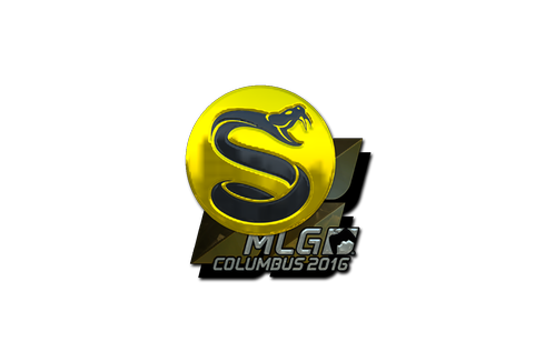 Sticker | Splyce (Foil) | MLG Columbus 2016 Prices
