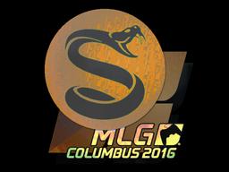 Splyce | MLG Columbus 2016