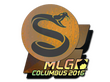 Sticker Splyce (Holo) | MLG Columbus 2016