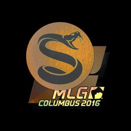Splyce (Holo) | MLG Columbus 2016