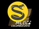 Sticker | Splyce | MLG Columbus 2016