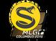 Sticker   Splyce   MLG Columbus 2016