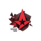Sticker | Astralis | Cologne 2016