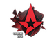 Sticker   Astralis   Cologne 2016