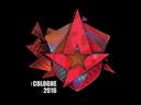 Sticker   Astralis (Holo)   Cologne 2016